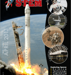 Check Out RocketSTEM's New Spring Issue