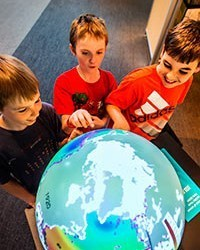 Science Museum of Minnesota Earth Day Activities – April 20!