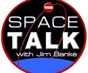 Hear Me On Space Talk – 4/6/13