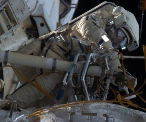 What's up with @Astro_Luca on the ISS this week? June 23-29, Space Concert on Earth and More!