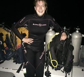 PADI Rescue Scuba Dive Certification: My Cayman Brac Experience [Live Blog]