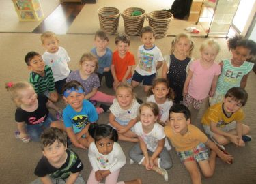 Questions About Space From a Preschool Class and Some Answers From Astronaut Abby