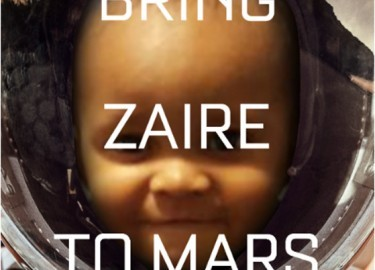 #BringToMars: Get your Martian Movie Poster Made Today