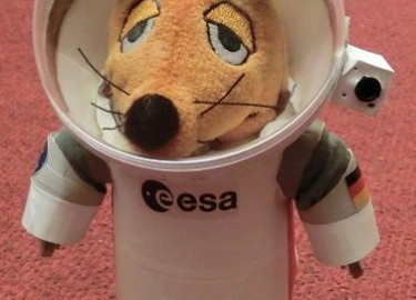 Mausonaut Joins TMG and Reports on ExoMars Launch