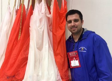 Submit Questions: TMG Attends Upcoming Orion Spacecraft Parachute Test