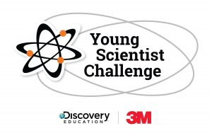 3M Young Scientist Challenge