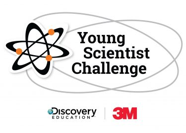 3M Young Scientist Challenge: Collaborating With TMG For The Future of STEAM